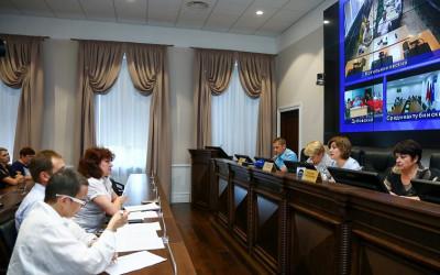Школьники Волгоградской области вовлечены в летние проекты