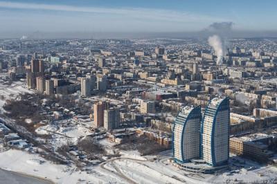 В Волгоградской области продолжается конкурс на создание рекрутинговых волонтерских центров
