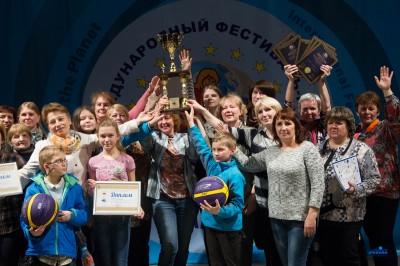 Творческую молодежь региона приглашают на международный фестиваль
