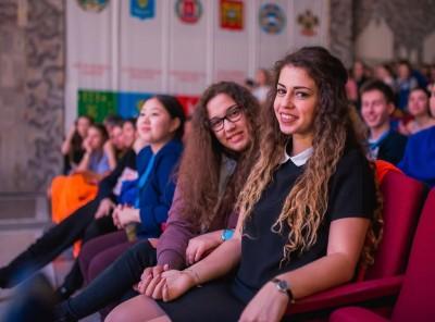 Cоциальные инициативы волгоградской молодежи поддержали на федеральном уровне