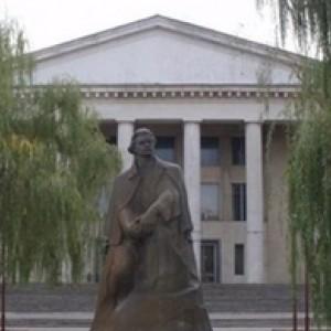ДК Тракторозаводского района г.Волгограда
