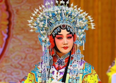 Впервые пекинская опера приедет с гастролями в Волгоград