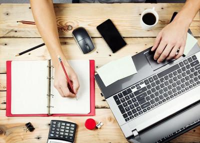 Молодые специалисты смогут найти работу через сайт АИС «Молодежь России»