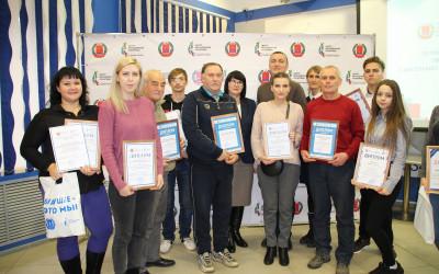 Подведены итоги двух молодежных конкурсов, посвященных пропаганде здорового образа жизни
