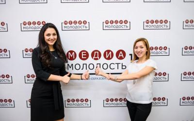 Стартовал региональный конкурс для молодых журналистов «МедиаМолодость»