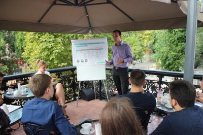 Волгоградская молодежь примет участие в формировании программы развития студенчества России