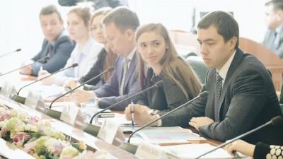 Российские сенаторы приступили к работе по подготовке фестиваля молодёжи