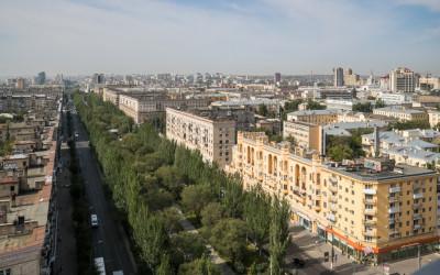 Молодежные и образовательные проекты волгоградских НКО победили в конкурсе Фонда президентских грантов
