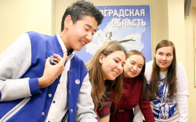 Волгоградские добровольцы дали старт Всероссийскому проекту «Моя история»