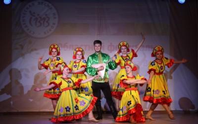 В Волгограде подвели итоги фестиваля «Студенческая весна на Волге»