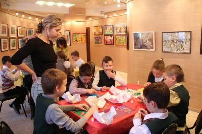 Волгоградская молодежь реализует социально значимые проекты