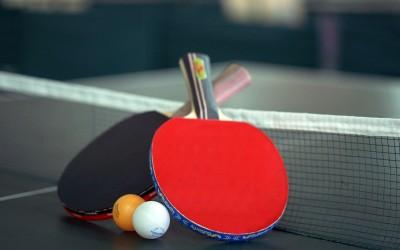 В Волжском состоится турнир по настольному теннису, посвященный году волонтера