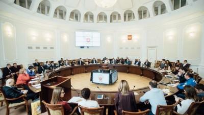 Российский НПК Всемирного фестиваля молодёжи и студентов подвёл итоги уходящего года