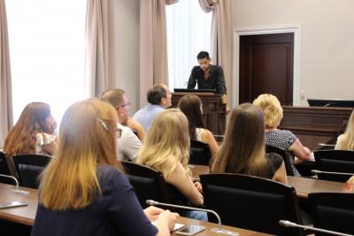Волгоградскую молодежь приглашают к участию в конкурсе «Профессиональная траектория»