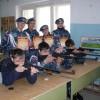 МКУ Военно-патриотический центр молодежи «БАРС» Среднеахтубинского района