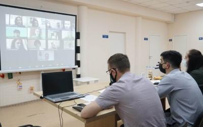 """""""Доброволец России"""": в Волгограде завершился региональный этап"""