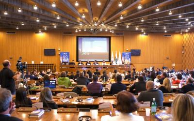 Молодых активистов Волгоградской области приглашают к участию во Всероссийской конференции