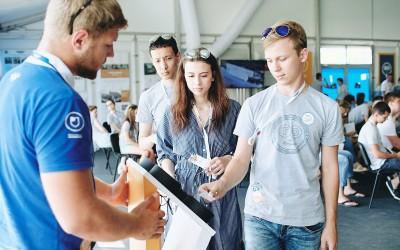 Волгоградскую молодежь приглашают к участию во Всероссийских образовательных форумах