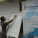 В волгоградском регионе продолжается реализация программы поддержки молодежного предпринимательства