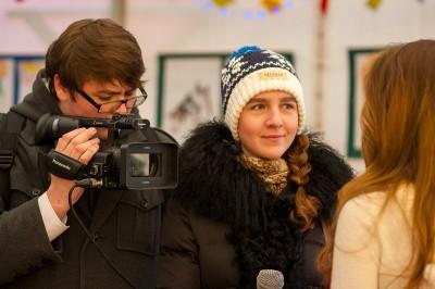 В регионе стартовал конкурс молодых журналистов и молодежных СМИ