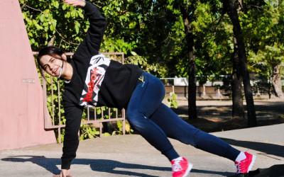 Молодежь Волгограда приглашают к участию в конкурсе по здоровому образу жизни