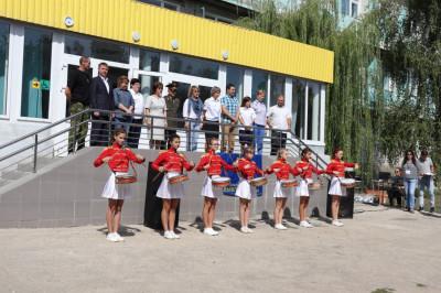 В Волгоградской области завершился IX фестиваль «Марафон успеха»