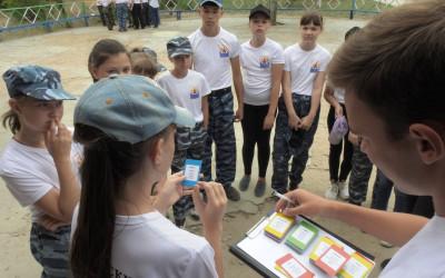 В регионе развивается молодежное антинаркотическое волонтерское движение