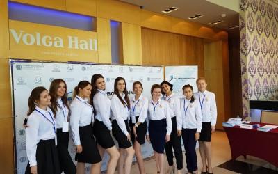 Молодые предприниматели стали участниками форума «Деловой климат региона»