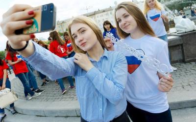 Волгоградский регион — лидер страны по добровольческой активности