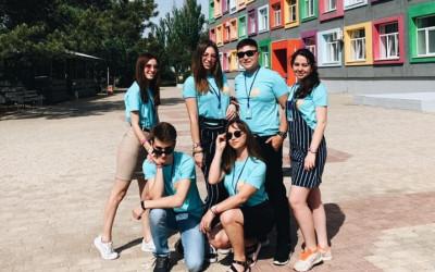 Волгоградские журналисты представили регион на форуме в Крыму