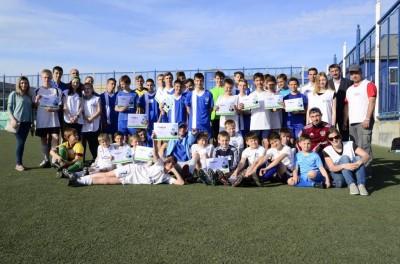 Молодежь региона примет участие в проекте «Около футбола»