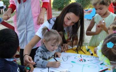 Добровольцы региона присоединятся к всероссийской добровольческой акции