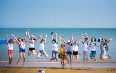 Волгоградских школьников приглашают к участию в тематической смене по добровольчеству