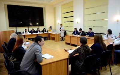 """В регионе начинает работу """"Российское движение школьников"""""""