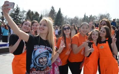 Молодежь волгоградского региона присоединилась к всероссийской акции
