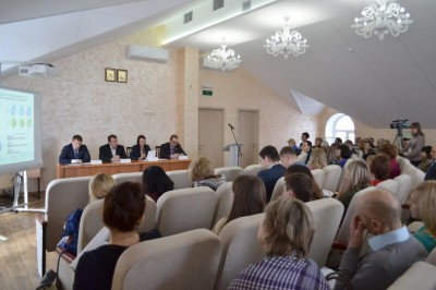 Волгоградский регион станет площадкой для масштабных патриотических мероприятий
