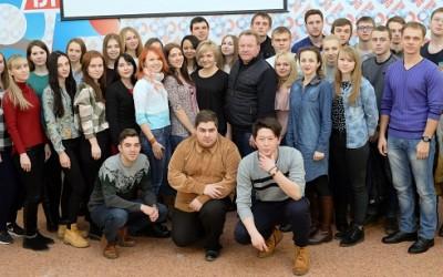 В Волгоградской области продолжается реализация федерального проекта