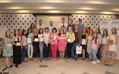 В Волгограде назвали имена лучших молодых журналистов региона