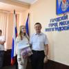 В городском округе город Михайловка поблагодарили волонтеров федерального проекта «Формирование комфортной городской среды»