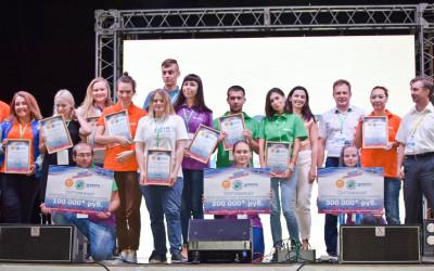 В Волгоградской области подвели итоги окружного образовательного форума «Волга»