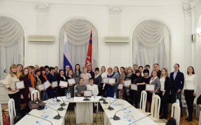 Молодежные НКО региона получили гранты на экологические проекты