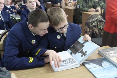 Молодежь Волгограда приглашают к участию в патриотическом конкурсе