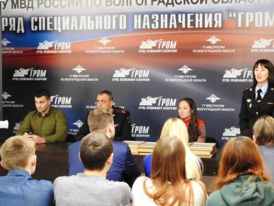 В Волгоградской области проходит антинаркотическая акция «Призывник»