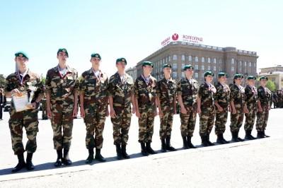 Молодежь региона примет участие в крупнейших патриотических проектах