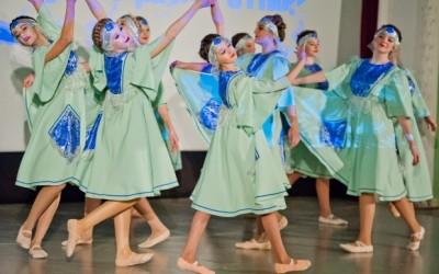 В регионе стартовала межнациональная танцевальная олимпиада