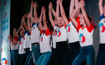 В Волгоградской области пройдет смена для творческих школьников
