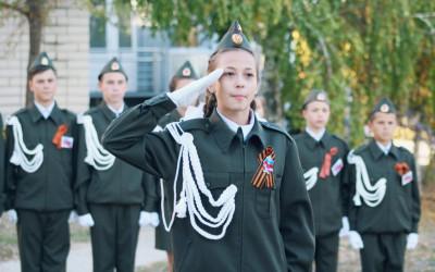 Победителем регионального финала военно-патриотической игры «Зарница» стала команда «Ветер»