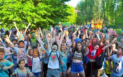 В Волгоградской области проведены встречи с молодежным активом