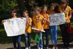Молодежь региона приглашают к участию в международном скаутском проекте