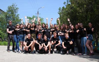 В Волгоградской области стартовал добровольческий форум «Команда 34»